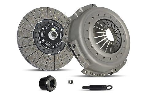 HD Kit de embrague compatible con para Dodge Viper 8.0L 8.3L SRT V10