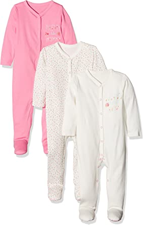 Mothercare Conjuntos de Pijama para Beb/és