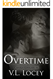 Overtime (Cayuga Cougars Book 4)