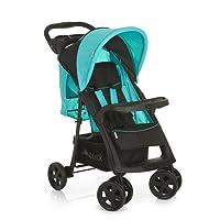 Hauck Shopper Neo II Passeggino, Seduta con Posizione Distesa, Piegatura Compatta, per Bambini da 6 Mesi fino a 15 kg
