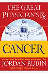 The Great Physician's Rx for Cancer (Rubin Series Book 2) Kindle Edition