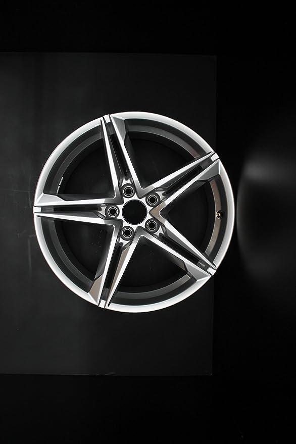 Original Audi A4 8w B9 8w0601025r S Line Einzelfelge 18 Zoll R6 E12 Auto