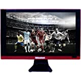 Weston 40.7 cm (16 inches) WEL-1700 HD Ready LED TV (Black)