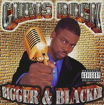 chris rock bigger and blacker full show