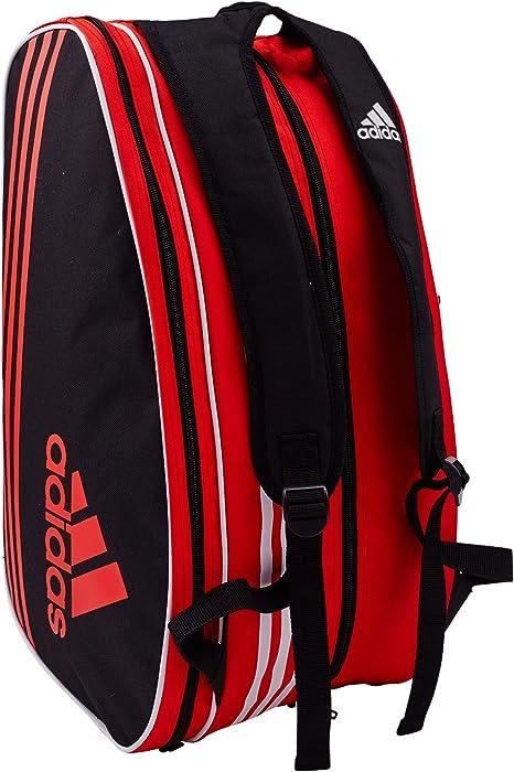 Paletero Control 1.7 Red Adidas Pádel: Amazon.es: Deportes y aire ...
