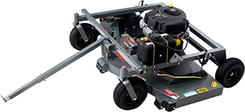 Swisher FC2066BS - best swisher tow behind mower