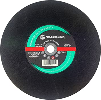 Steel Freehand Cut-off wheel Depressed Center 10 PACK Cutting Disc 7 x 1//8 x 7//8 -/T42 -