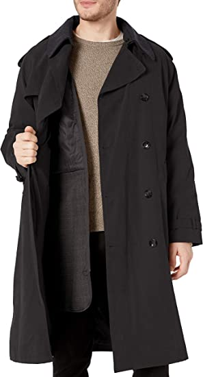 Coats and Jackets for Men | Outerwear | London Fog