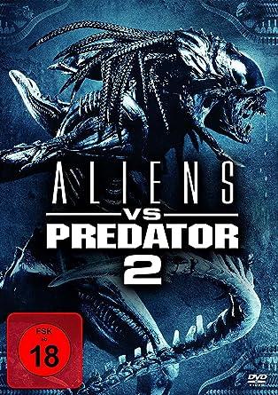 Aliens Vs Predator 2 Kinoversion Amazonde Reiko Aylesworth