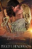 Josie's Valor (Wilderness Brides Book 4)