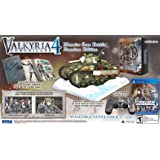 Valkyria Chronicles 4: Memoirs From Battle Edition - PlayStation 4