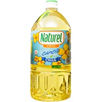 Naturel Canola Oil with DHA, 2L