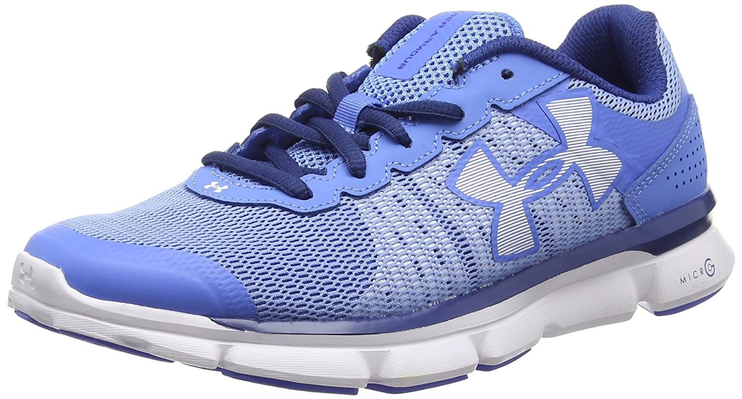 Under Armour Micro G Speed Swift, Zapatillas de Running para Mujer