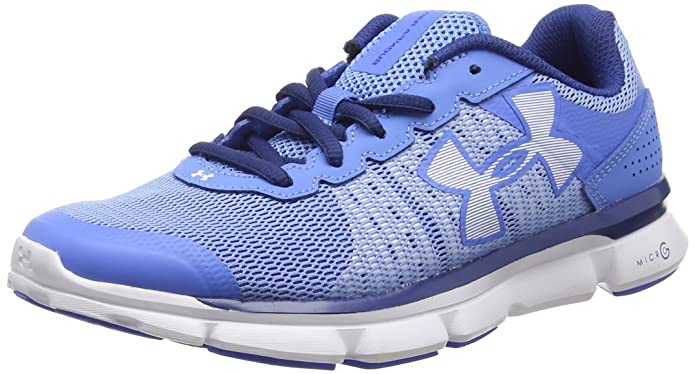 Under Armour Micro G Speed Swift Women's Running Shoes B01LGSYS7K