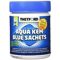 Thetford 200283/0915Aqua KEM Sachets pour Toilettes Portables, 540g (18x 30g)