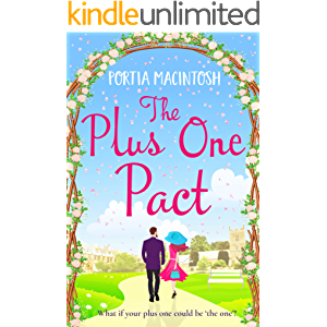 The Plus One Pact: A hilarious romantic comedy you won't be able to put down