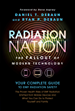 EMF Book: Radiation Nation - Complete Guide to EMF Protection & Safety: The Proven Health Risks of Electromagnetic Radiation (EMF) & What to Do Protect Yourself & Family