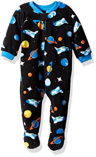 94adb5bbd1 Amazon.com  The Children s Place Boys  Space Blanket Sleeper