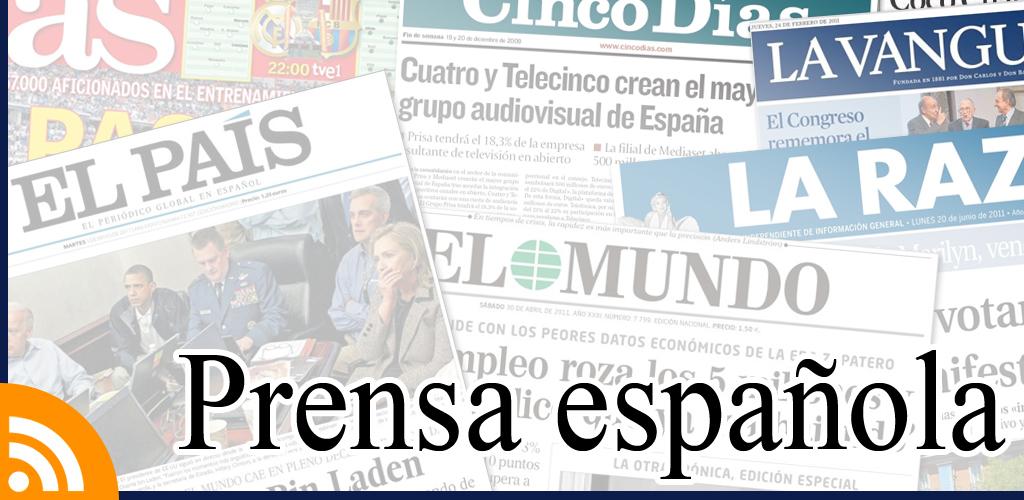 Prensa Española: Amazon.es: Appstore para Android