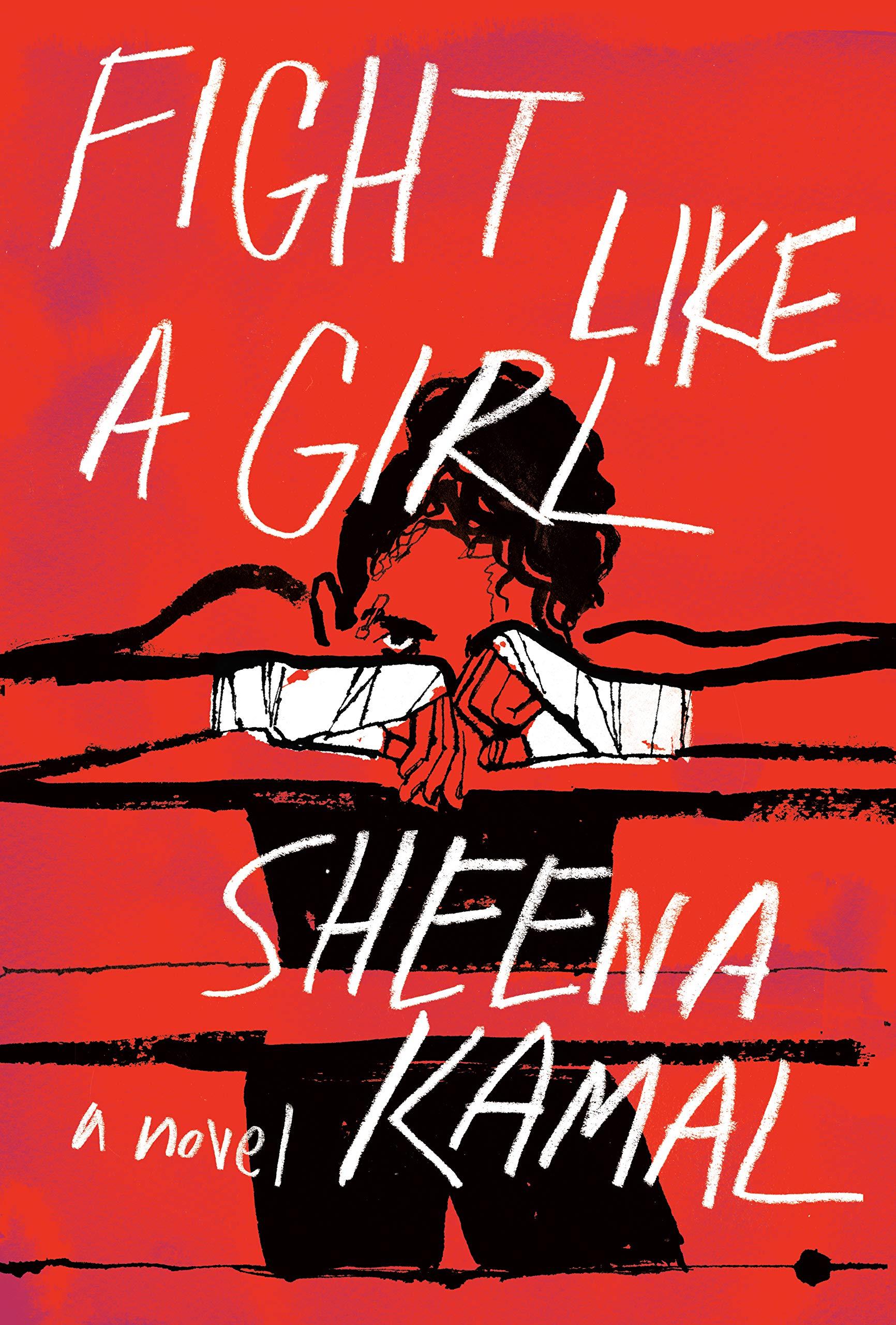 Fight Like a Girl: Kamal, Sheena: 9780735265554: Books - Amazon.ca