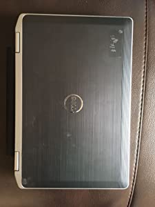 Dell Latitude E6520 Laptop-4gb Ram-i5 2.5ghz-4gb Ddr3 Ram-250gb Hdd-win7 Pro 64bit-dvdrw-display 1366x768