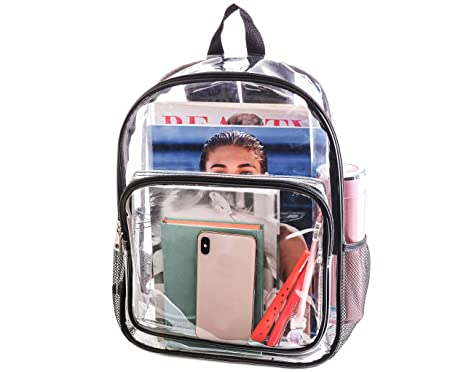 Office & School Supplies Labels, Indexes & Stamps Rational Transparent Card Holder Soft Plastic Clear Sleeves Protector Case Bag Holder Traveling
