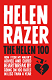 The Helen 100: How I took my waxer's advice and cured heartbreak by going on 100 dates in less than a year