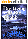 The Dying of the Light (Augustus Maltravers Mystery Book 4)