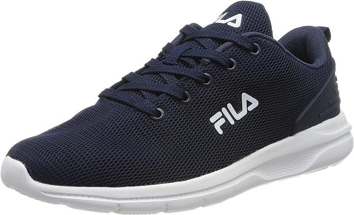 Fila Fury Run 3 Sneakers Herren Blau