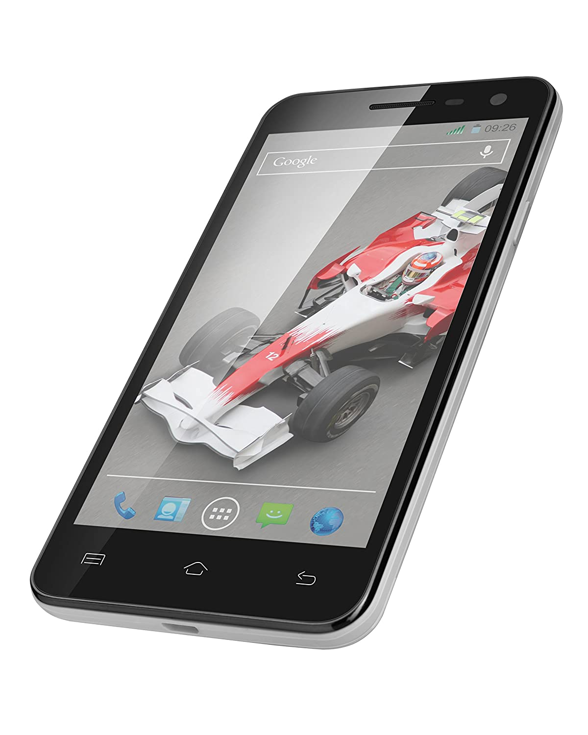 23% discount on XOLO Q1011 For Rs.9999