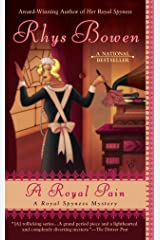 A Royal Pain (The Royal Spyness Series Book 2) Kindle Edition