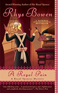 A Royal Pain (The Royal Spyness Series Book 2)