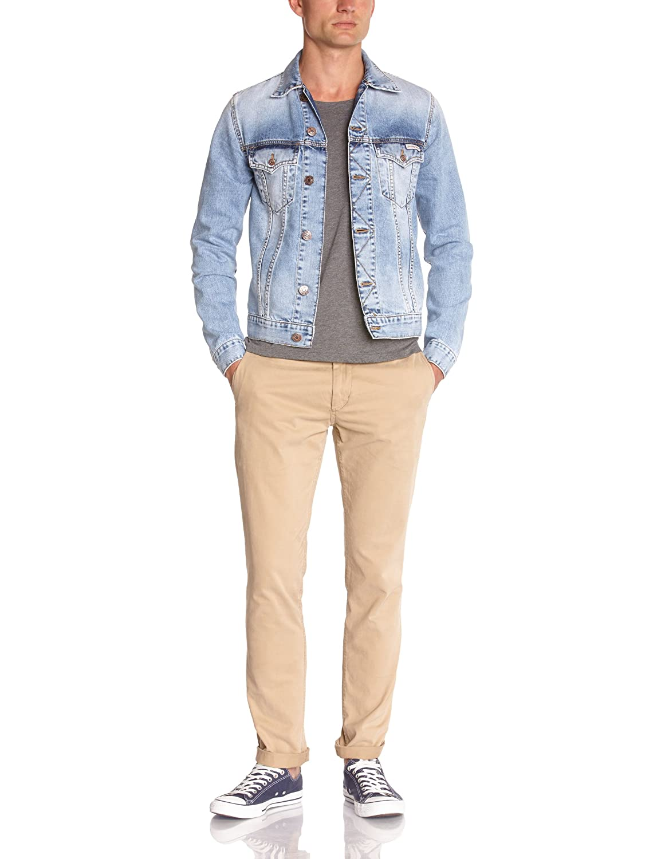 DN Sixty Seven Herren Jeans DAYTONA