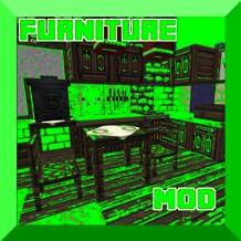 mods: furniture 2018