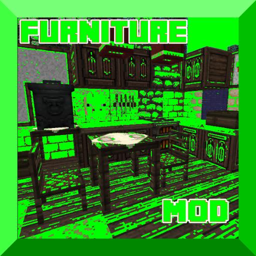mods: furniture 2018 - Korean Ban