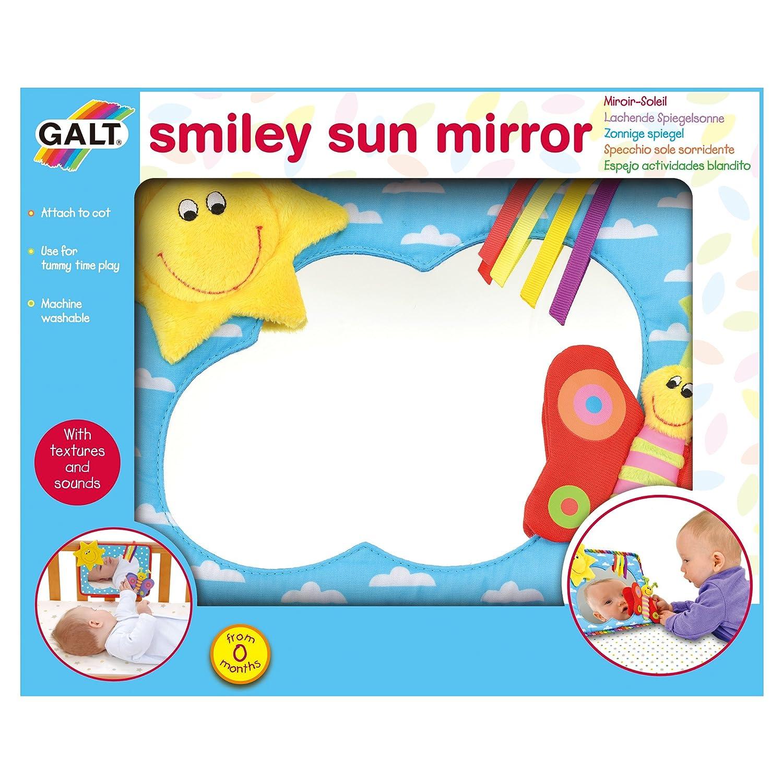 Galt Toys Smiley Sun Spiegel 1004711