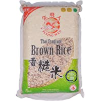 Flying Man Thailand Fragrant Brown Rice, 5kg
