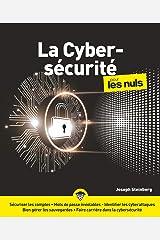 La Cybersécurité pour les Nuls, grand format (French Edition) Kindle Edition