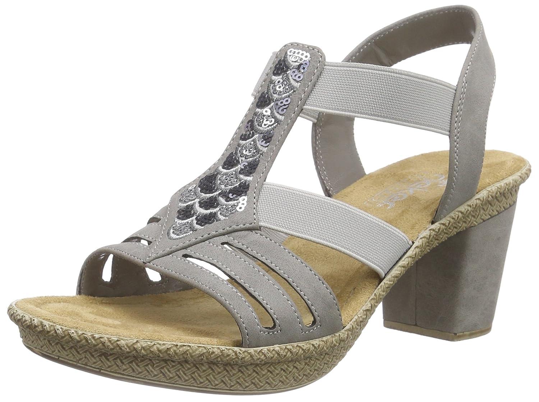 b37034e14 Rieker 66558 Women Open Toe - Sandalias Mujer En venta - www ...