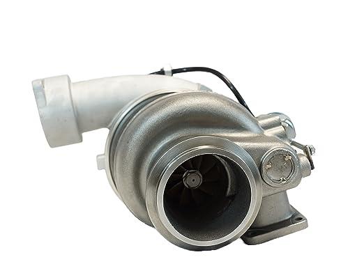 CF Potencia Turbocompresor Caterpillar Cat C15 3406e Turbo grande a/r: W/1,75 Junta: Amazon.es: Coche y moto