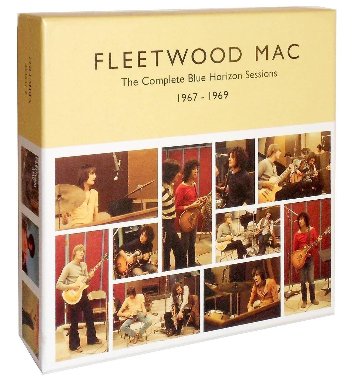 The plete Blue Horizon Sessions 1967 1969 1999 UK Import