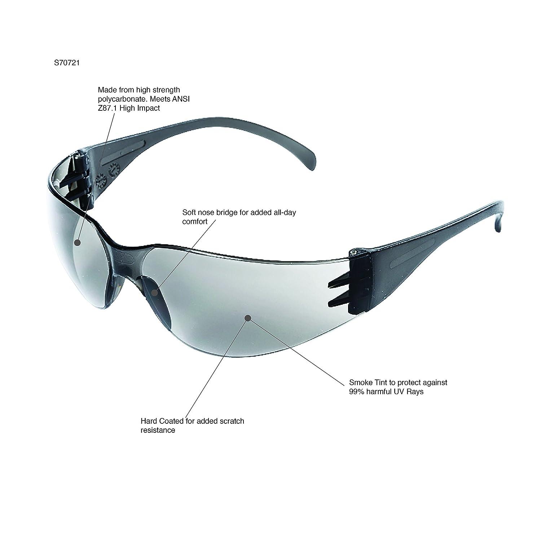 Sellstrom S70721 X300 Schutzbrille, Schutzbrillen, rauch Objektiv ...