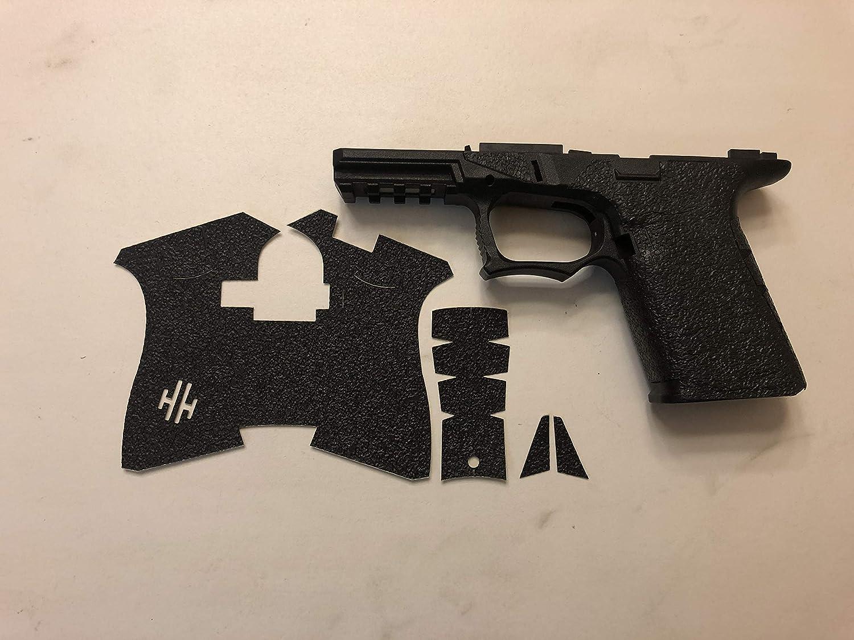 Amazon com : Handleitgrips Gun Grip Tape Wrap for Glock 19