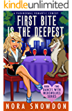 First Bite is the Deepest: Dances With Werewolves Book Two (English Edition)