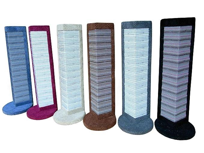 Rascador esquinero para gatos, protector de muebles y paredes, color gris: Amazon.es: Productos para mascotas