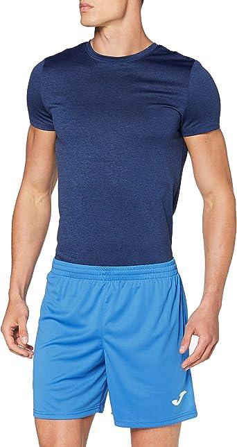 Joma Treviso Pantalones Cortos Equipamiento Hombre Amazon Es Ropa Y Accesorios