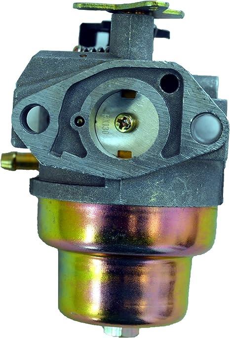 Amazon.com: Honda GCV160 carburador: Automotive