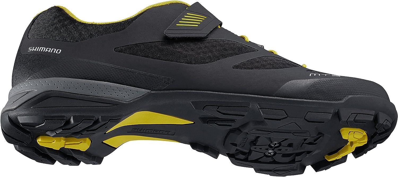 SHIMANO SH-MT501 Schuhe Black 2020 Rad-Schuhe Radsport-Schuhe