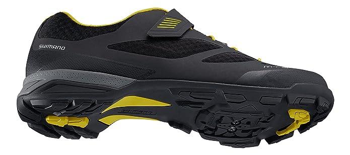Shimano SH-MT501 - Zapatillas - Negro 2019: Amazon.es: Zapatos y complementos