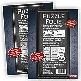 2er Set Puzzlefolie